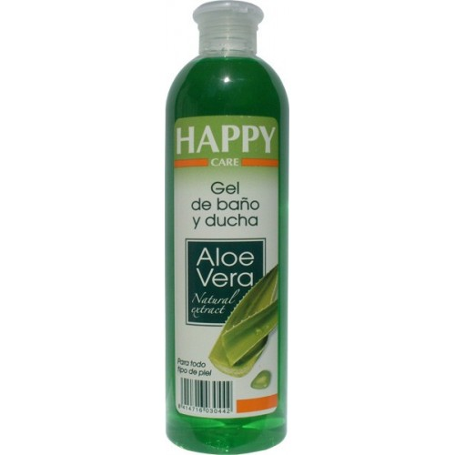 Gel dus Happy Aloe Vera