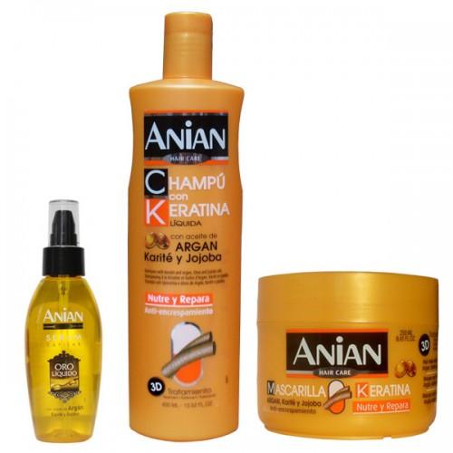 Promo Anian Argan