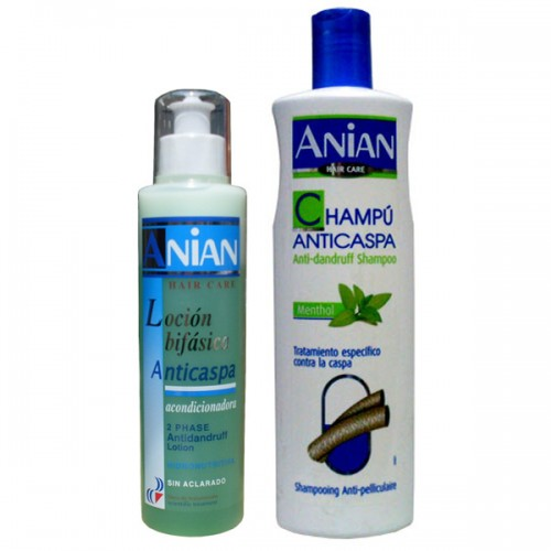 Promotion Anti-dandruff