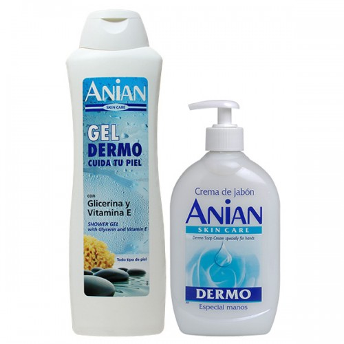 Promotion Dermo Anian