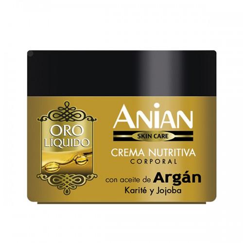 Nourishing Body Cream with Argan