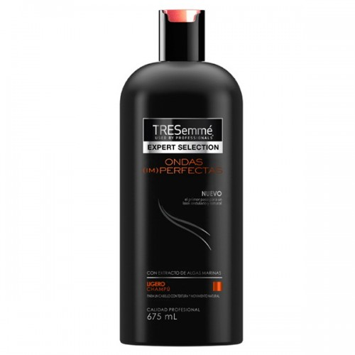 Tresemme Perfectly Undone Weightless Moisturising Shampoo
