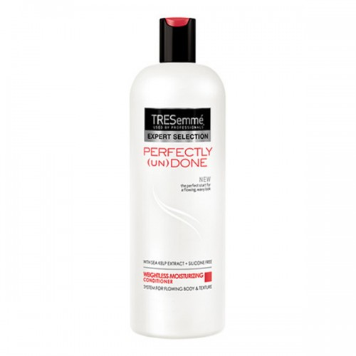 Tresemme Perfectly Undone Conditioner