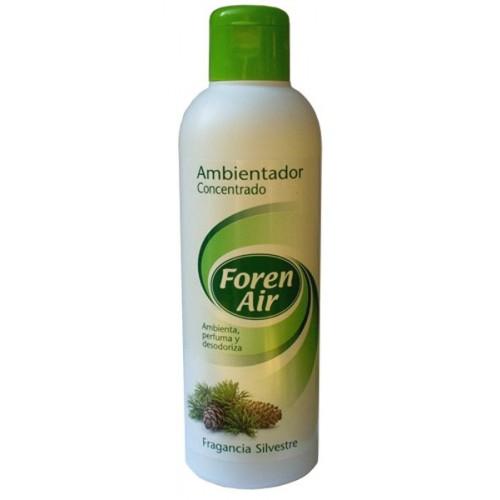 Silvestre Air Foren