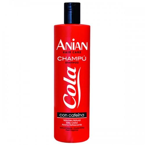 Sampon Anian Cola cu Cafeina