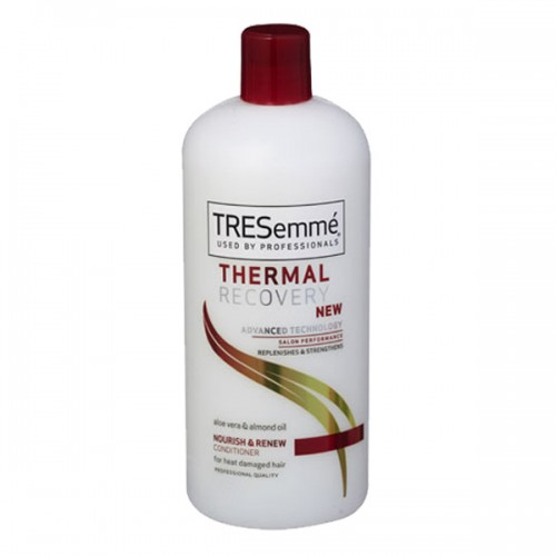 Tresemme Thermal Recovery Conditioner