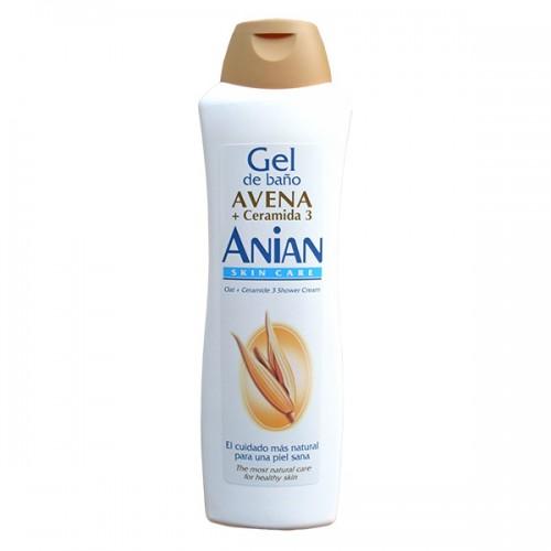 Gel dus Avena
