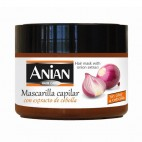 Anian Hair Mask with Onion Extract