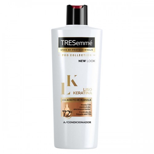 Tresemme Pro Collection Keratin Smooth Conditioner 400 ml