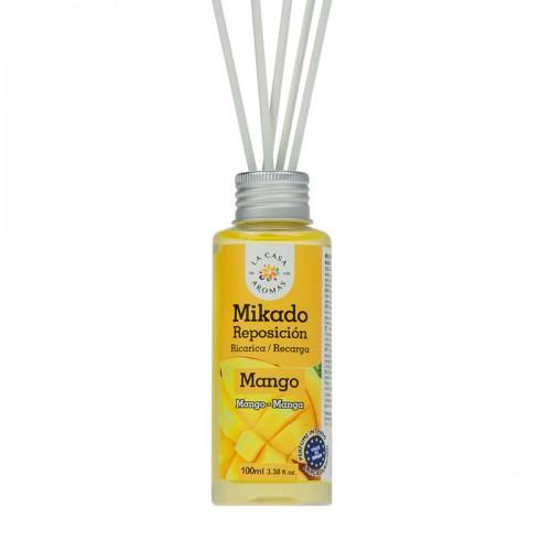 Mango Reed Diffuser Mikado 100 ml