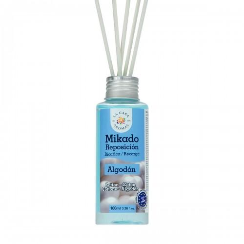 Cotton Reed Diffuser Mikado 100 ml