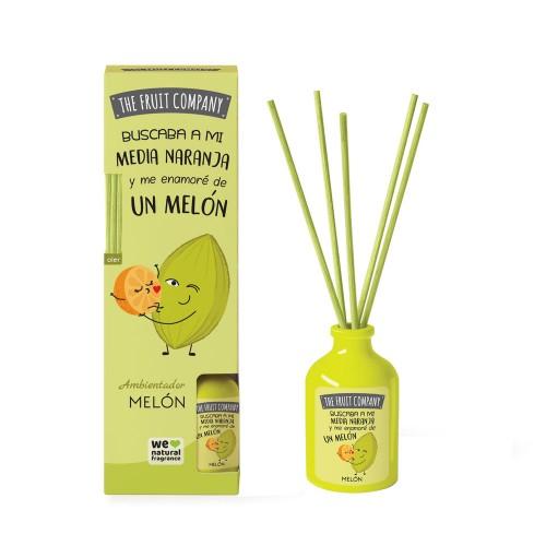 Fruit Company Mikado Melon 40 ml