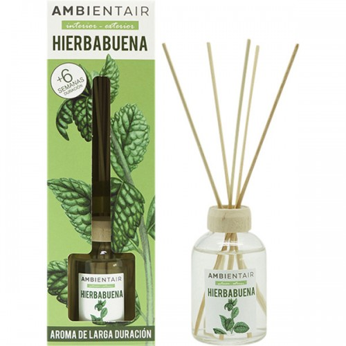 Reed Diffuser Ambientair Mint 50 ml