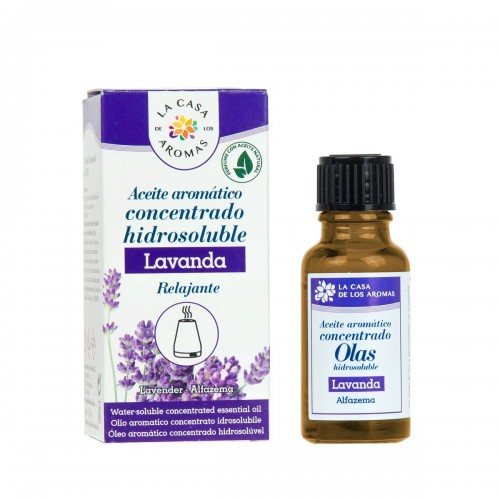 Lavender Water Soluble Oil LCLA 15ml
