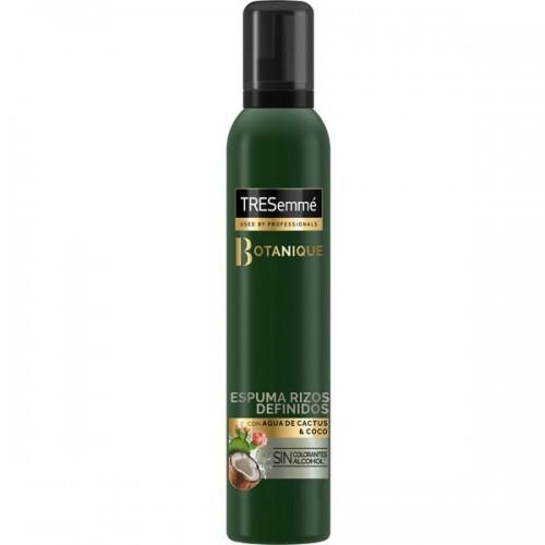 Spuma Tresemme Botanique Definirea Buclelor Cactus si Cocos 200 ml