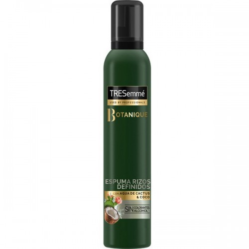 Tresemme Botanique mousse for defined curls with cactus water and coconut 200 ml