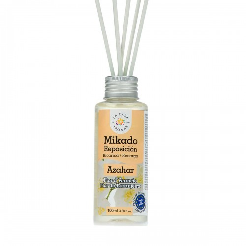 LCLA Reed Diffuser Orange Blossom 100 ml