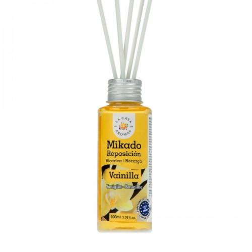 LCLA Reed Diffuser Vanilla 100 ml