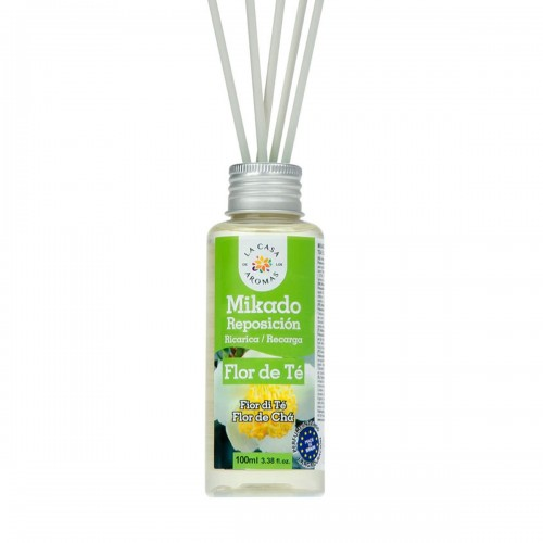 LCLA Reed Diffuser Flower Tea 100 ml