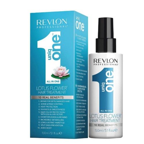 Revlon Professional Uniq One All In One Lotus Flower Treatment 150ml