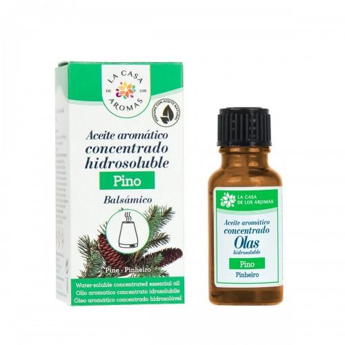 LCLA Ulei Esential Hidrosolubil Pin 15 ml