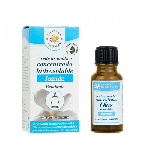 LCLA Ulei Esential Hidrosolubil Iasomie 15 ml