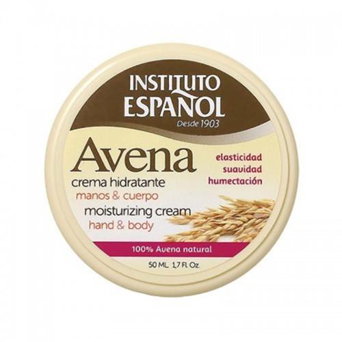 Instituto Espanol Moisturizing Cream Avena 50 ml