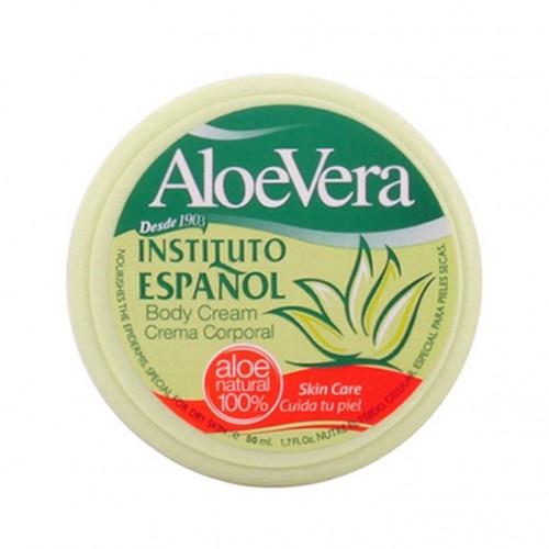 Instituto Espanol Body Cream Aloe Vera 50 ml