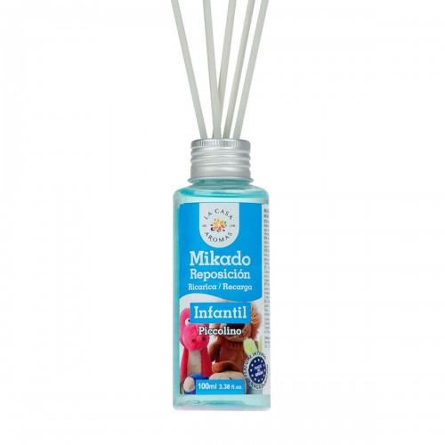 LCLA Reed Diffuser Piccolino 100 ml