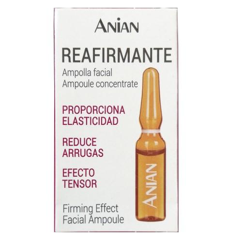 Anian Firming facial ampoule 1x2ml