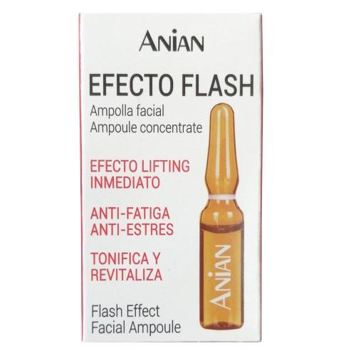 Anian Fiola faciala Flash Effect 1x2ml