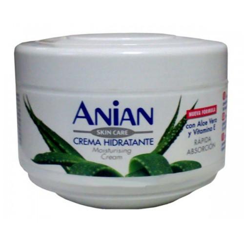 Crema Hidratanta cu Aloe Vera