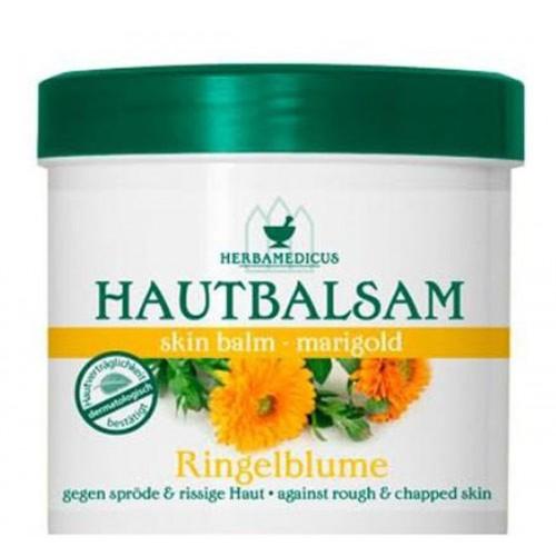 Balsam cu extract de galbenele